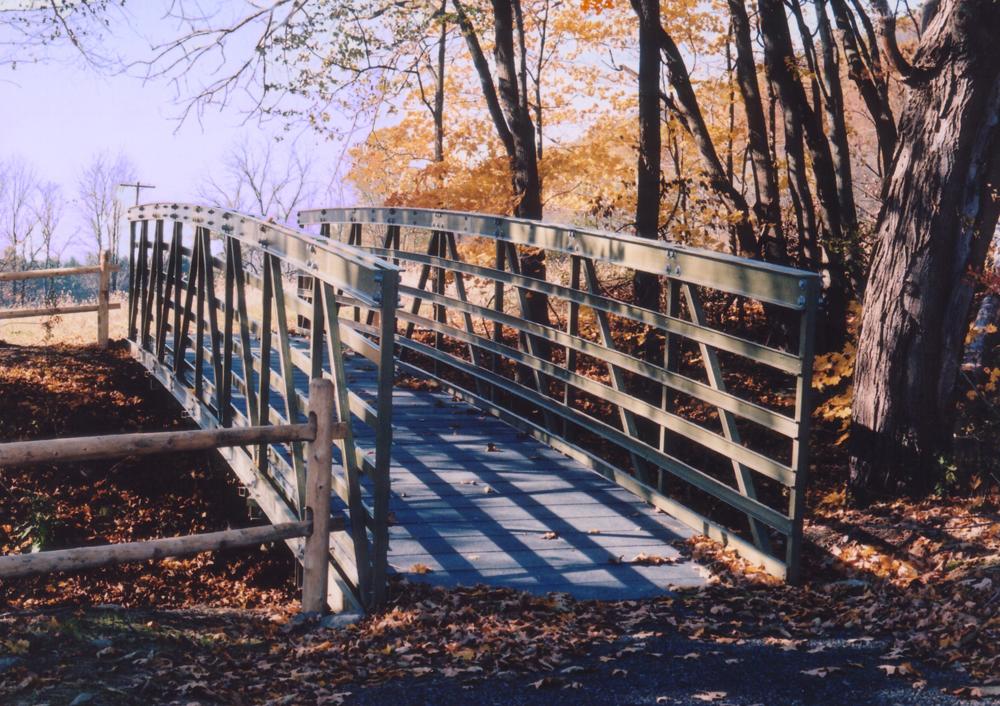 McDade Trail 40'