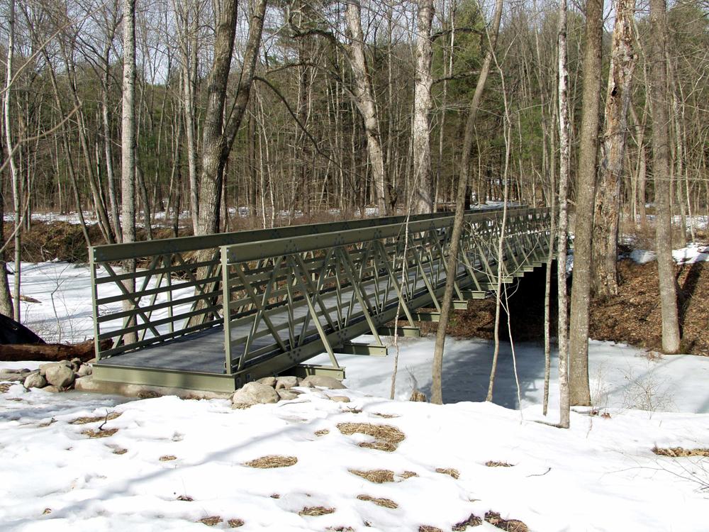 McDade Trail 95