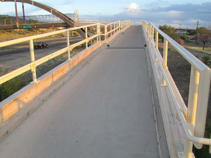 Piedra_Lisa_Bridge_-_One_Year