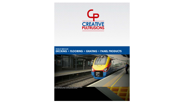 Products Brochure: Decking, Flooring, Grating and Panel