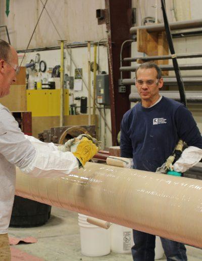 Corrosion Resisting Piping