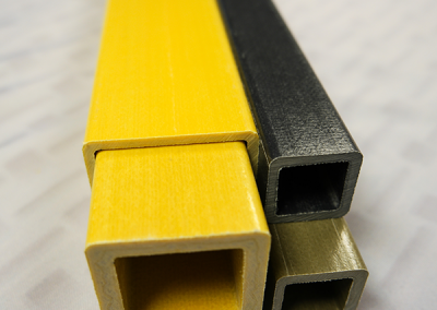 FRP Structural Components