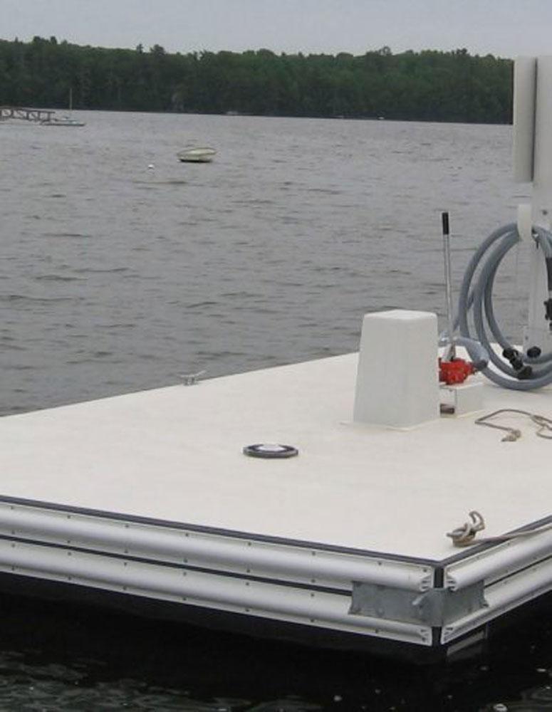 Boat Pump Out Systems Pumpout Floats
