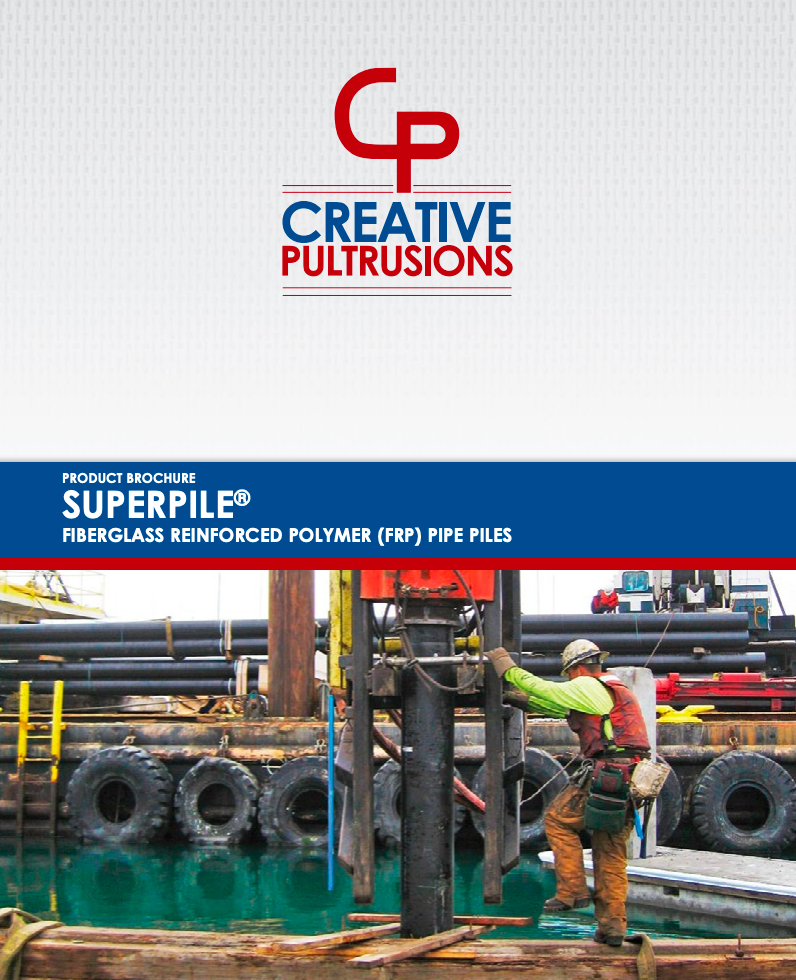 SUPERPILE® Technical Brochure