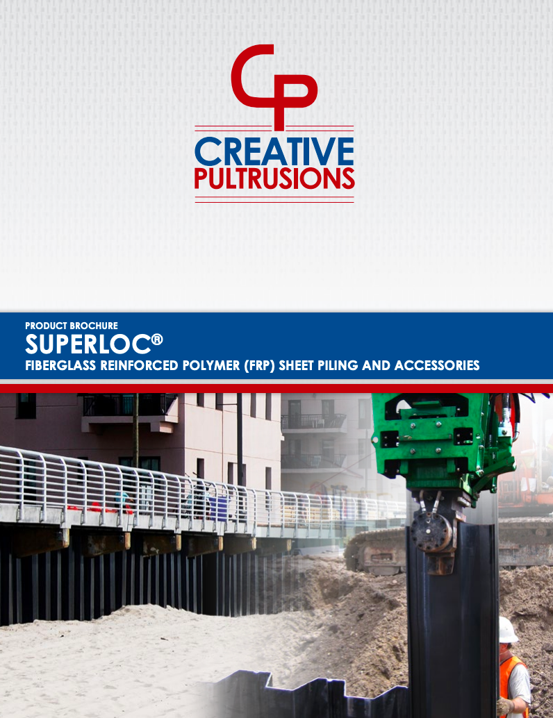 SuperLoc® Product Brochure