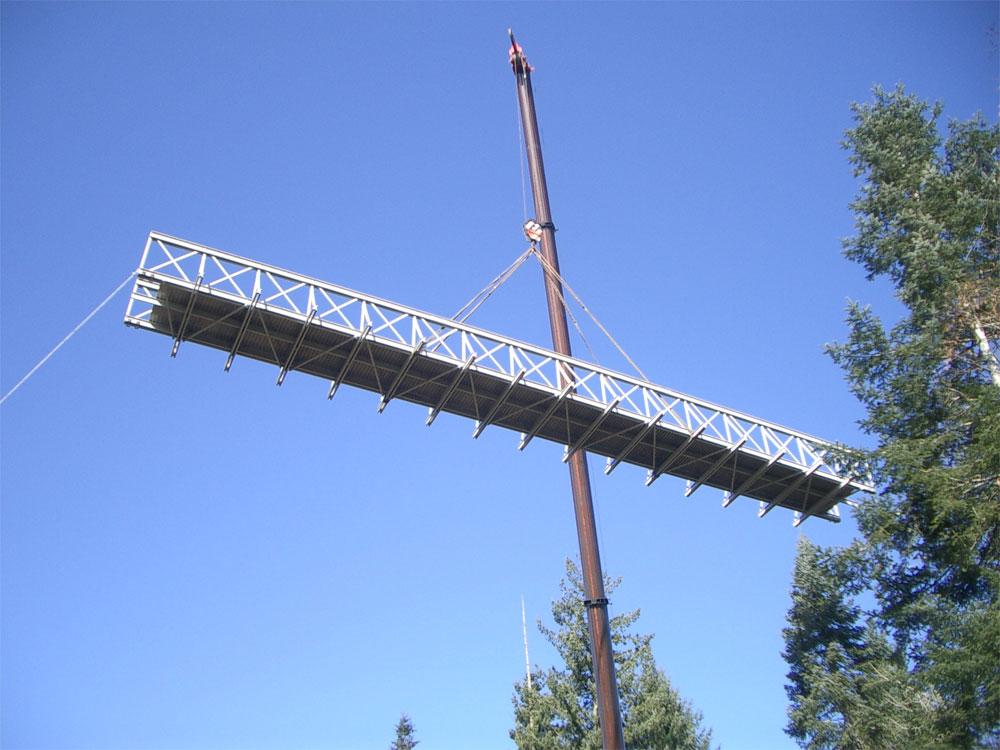 Tualatin Crane