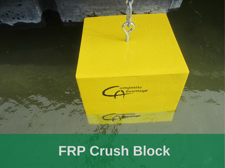 Crush Blocks