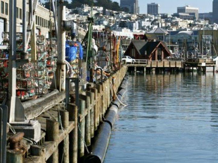 Fishermans Wharf San Fran 2