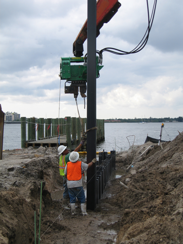 Fort Myers Riverfront Project 1
