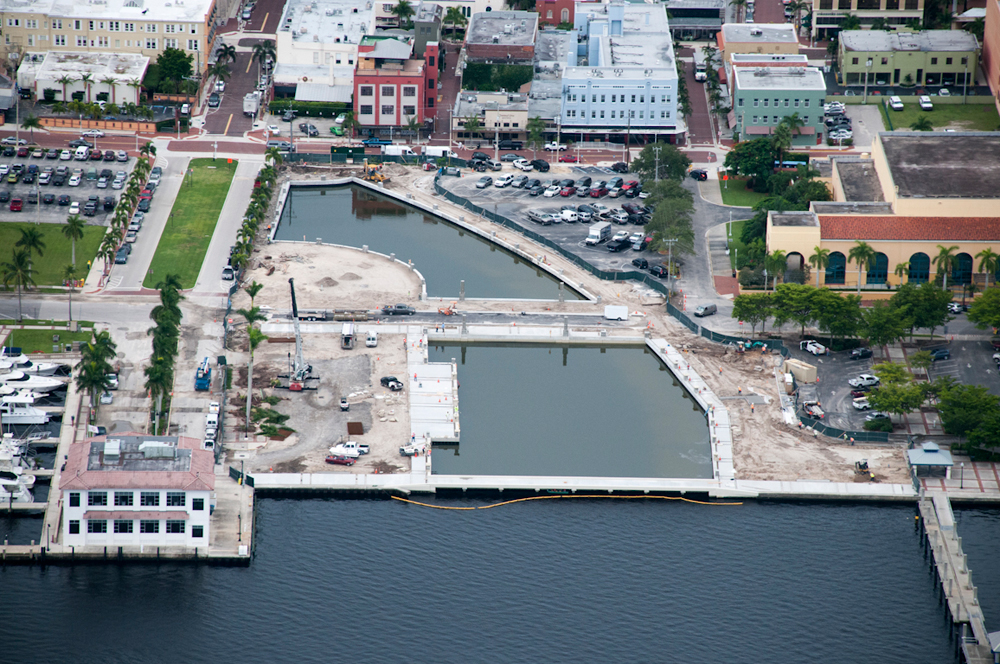 Fort Myers Riverfront Project 4