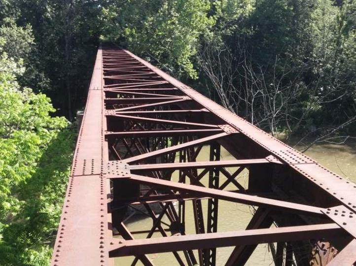 H&BT Rail Trail