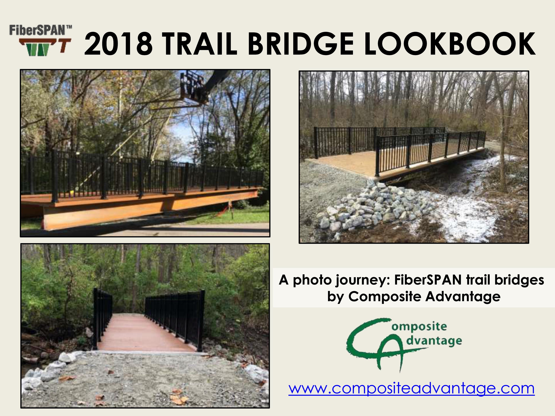 Composite Advantage Trail Lookbook 2018 Cover