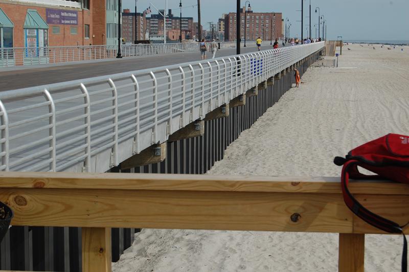 Long Beach Boardwalk 2