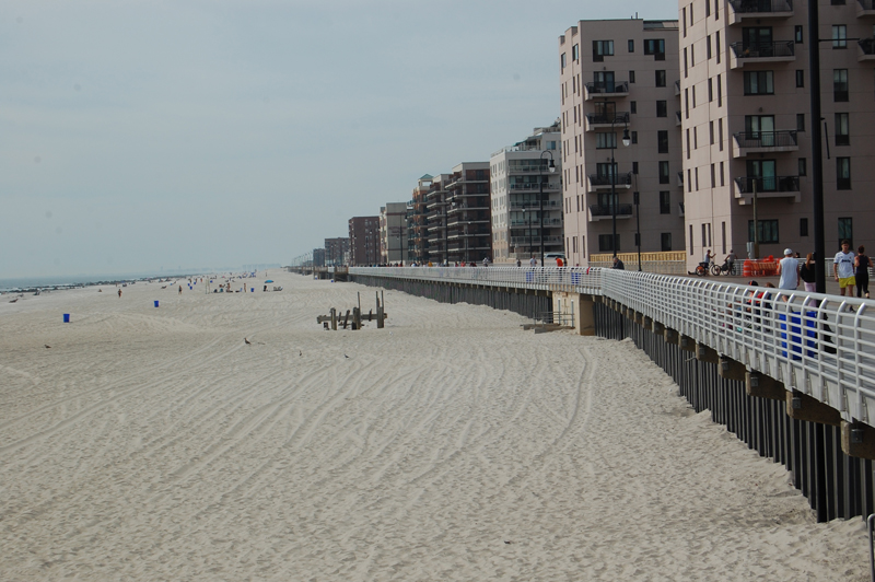 Long Beach Boardwalk 3