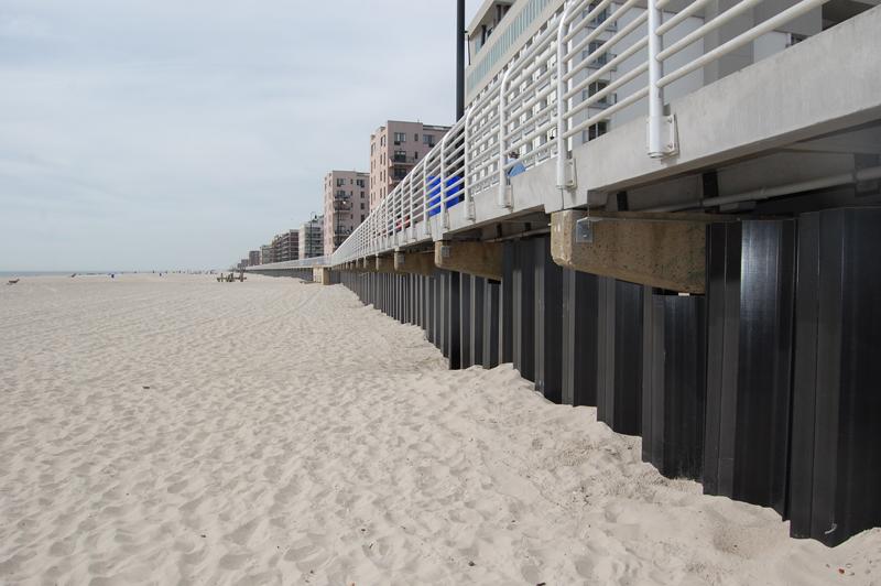 Long Beach Boardwalk 4