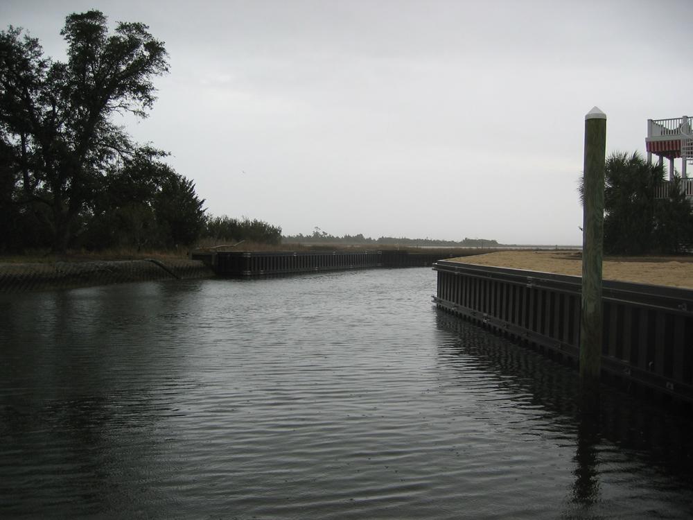 Masonboro Harbor 2