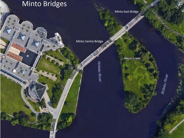Minto Centre