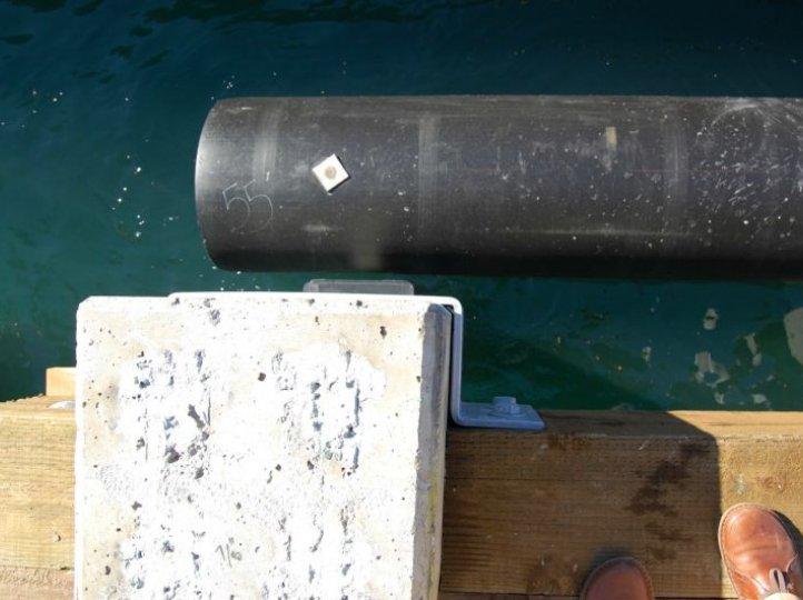 Nimitz Pier 1