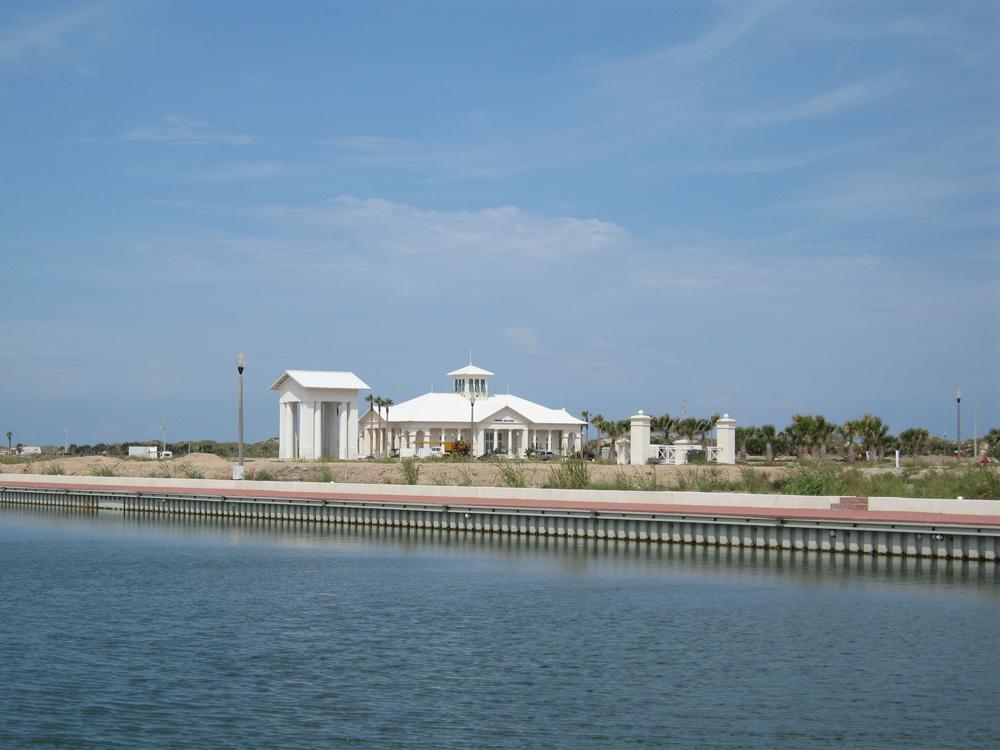 The Shores Seawall 4
