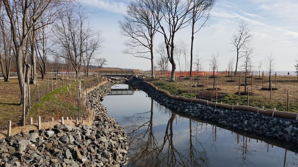 Wolfes Pond Bridge 3