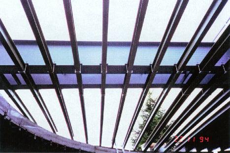 Wastewater TreatmentTank Covers Kelowna 2